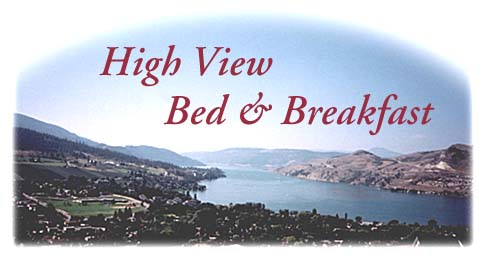 High View Bed and Breakfast